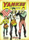 Cover for Yankee Comics (Chesler / Dynamic, 1941 series) #2