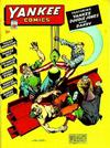 Cover for Yankee Comics (Chesler / Dynamic, 1941 series) #3