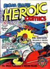 Cover for Reg'lar Fellers Heroic Comics (Eastern Color, 1940 series) #2
