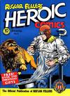 Cover for Reg'lar Fellers Heroic Comics (Eastern Color, 1940 series) #4
