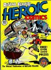 Cover for Reg'lar Fellers Heroic Comics (Eastern Color, 1940 series) #5