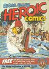 Cover for Reg'lar Fellers Heroic Comics (Eastern Color, 1940 series) #6