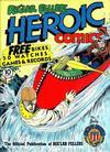 Cover for Reg'lar Fellers Heroic Comics (Eastern Color, 1940 series) #7