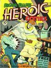 Cover for Reg'lar Fellers Heroic Comics (Eastern Color, 1940 series) #8