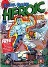 Cover for Reg'lar Fellers Heroic Comics (Eastern Color, 1940 series) #9