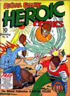 Cover for Reg'lar Fellers Heroic Comics (Eastern Color, 1940 series) #10