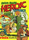 Cover for Reg'lar Fellers Heroic Comics (Eastern Color, 1940 series) #11