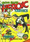 Cover for Reg'lar Fellers Heroic Comics (Eastern Color, 1940 series) #13