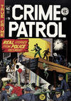 Cover for Crime Patrol (EC, 1948 series) #11
