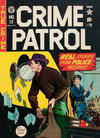 Cover for Crime Patrol (EC, 1948 series) #13