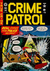 Cover for Crime Patrol (EC, 1948 series) #14