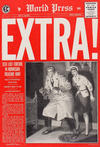 Cover for Extra! (EC, 1955 series) #2