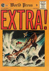 Cover for Extra! (EC, 1955 series) #4