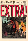 Cover for Extra! (EC, 1955 series) #5