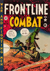 Cover for Frontline Combat (EC, 1951 series) #3