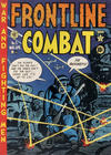 Cover for Frontline Combat (EC, 1951 series) #5