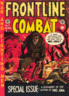 Cover for Frontline Combat (EC, 1951 series) #7