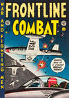 Cover for Frontline Combat (EC, 1951 series) #8