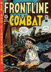 Cover for Frontline Combat (EC, 1951 series) #10