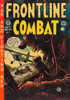 Cover for Frontline Combat (EC, 1951 series) #11