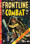 Cover for Frontline Combat (EC, 1951 series) #12