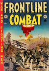 Cover for Frontline Combat (EC, 1951 series) #13