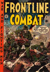 Cover for Frontline Combat (EC, 1951 series) #15