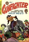 Cover for Gunfighter (EC, 1948 series) #5