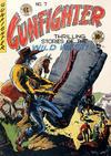 Cover for Gunfighter (EC, 1948 series) #7