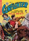 Cover for Gunfighter (EC, 1948 series) #8