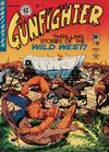Cover for Gunfighter (EC, 1948 series) #9