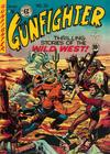 Cover for Gunfighter (EC, 1948 series) #10
