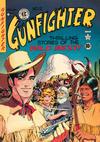 Cover for Gunfighter (EC, 1948 series) #12