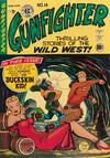Cover for Gunfighter (EC, 1948 series) #14