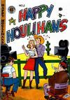 Cover for Happy Houlihans (EC, 1947 series) #2