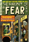 Cover for Haunt of Fear (EC, 1950 series) #17 [3]