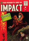 Cover for Impact (EC, 1955 series) #2