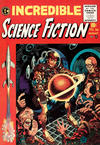 Cover for Incredible Science Fiction (EC, 1955 series) #30