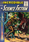 Cover for Incredible Science Fiction (EC, 1955 series) #31
