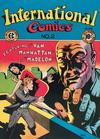 Cover for International Comics (EC, 1947 series) #2