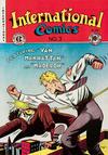 Cover for International Comics (EC, 1947 series) #3