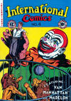 Cover for International Comics (EC, 1947 series) #4