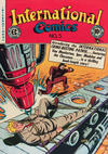 Cover for International Comics (EC, 1947 series) #5