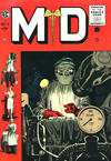 Cover for M.D. (EC, 1955 series) #5