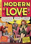 Cover for Modern Love (EC, 1949 series) #3