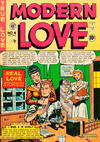 Cover for Modern Love (EC, 1949 series) #4