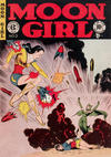 Cover for Moon Girl (EC, 1947 series) #3