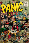 Cover for Panic (EC, 1954 series) #12
