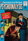 Cover for Psychoanalysis (EC, 1955 series) #2