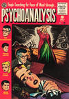 Cover for Psychoanalysis (EC, 1955 series) #3